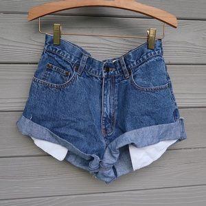 Eddie Bauer Blue jeans